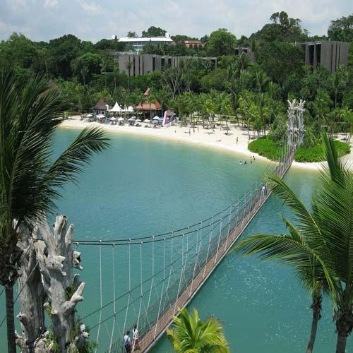 Sentosa Island | Bucket List Group Travel