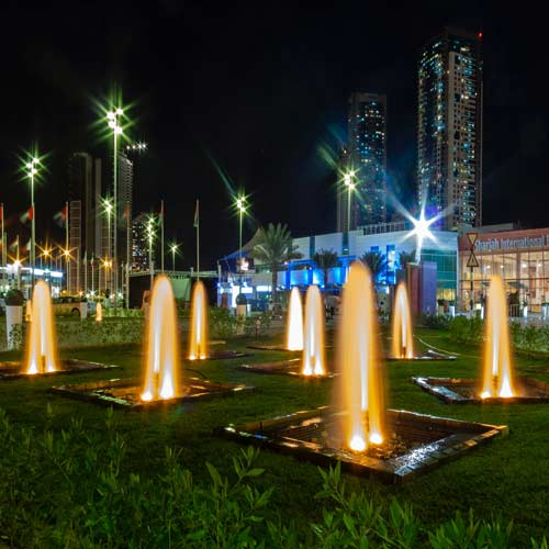 Sharjah | Bucket List Group Travel