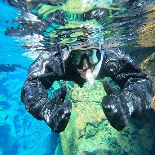 Silfra | Bucket List Group Travel