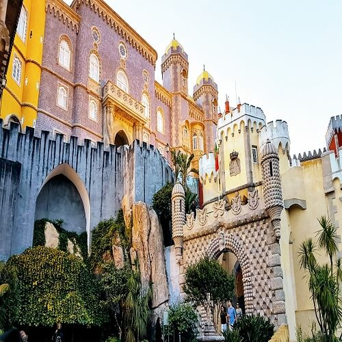 Sintra | Bucket List Group Travel