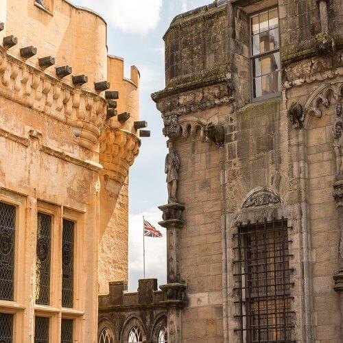 Stirling | Bucket List Group Travel