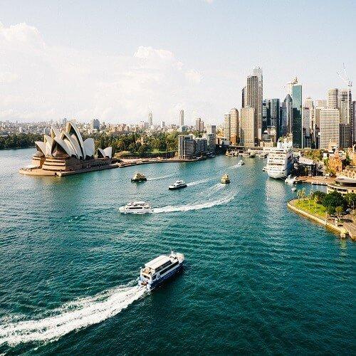 Sydney | Bucket List Group Travel