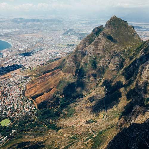 Table-Mountain-Car-Ride | Bucket List Group Travel