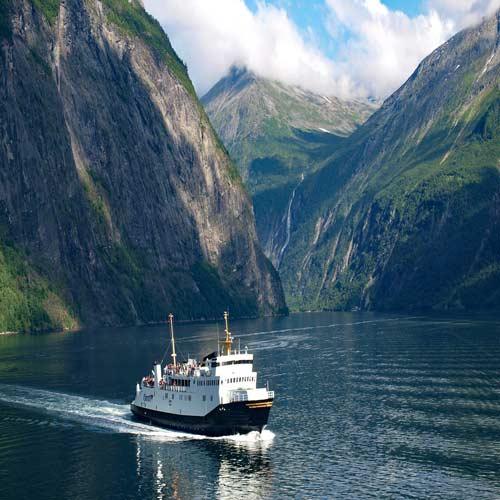 The-Geirangerfjord | Bucket List Group Travel