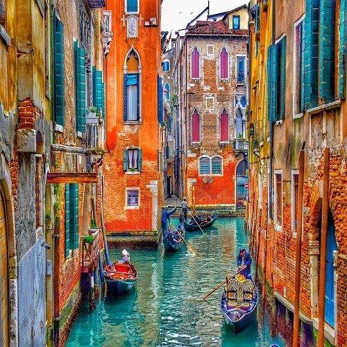 Venice | Bucket List Group Travel