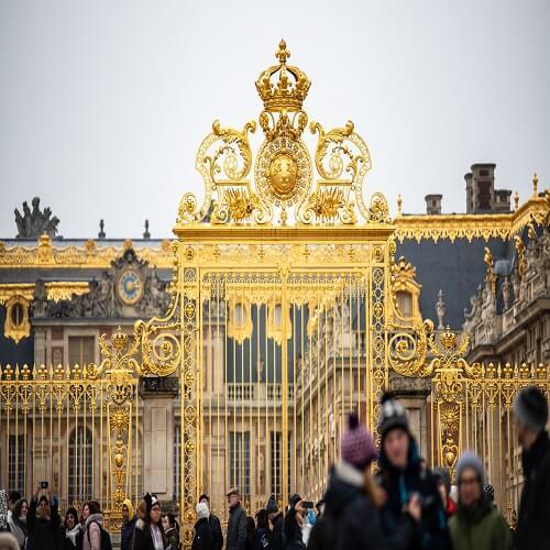 Versailles | Bucket List Group Travel