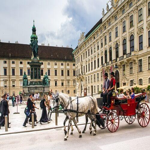 Vienna | Bucket List Group Travel