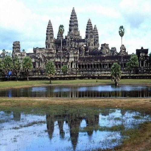 Siem Reap | Bucket List Group Travel