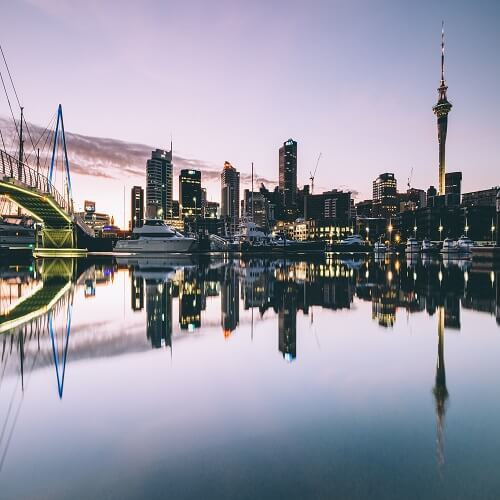 auckland | Bucket List Group Travel