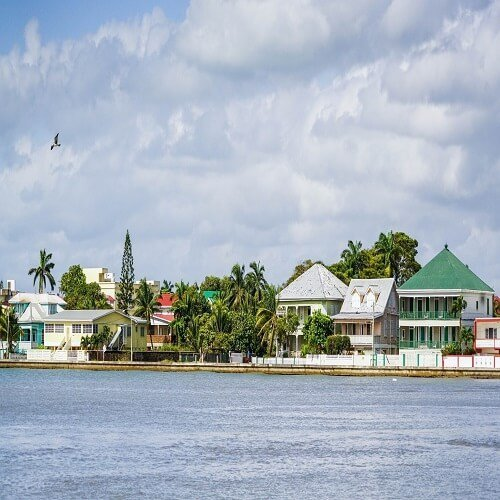 belize city | Bucket List Group Travel