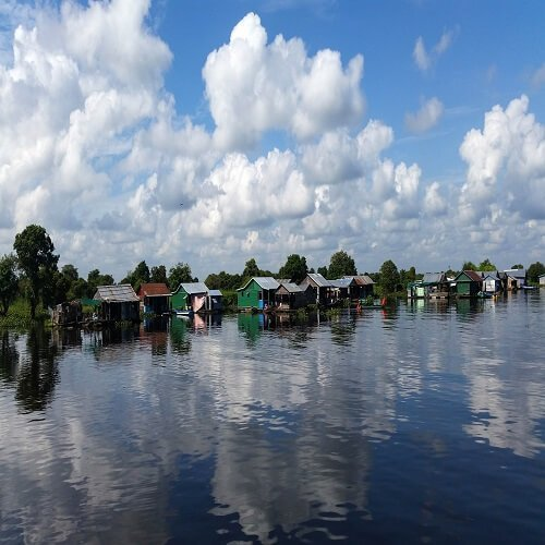 Cambodia Tour | Bucket List Group Travel