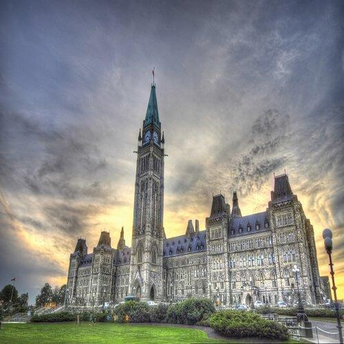 Ottawa | Bucket List Group Travel