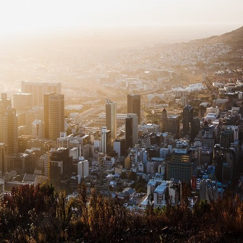 cape town | Bucket List Group Travel