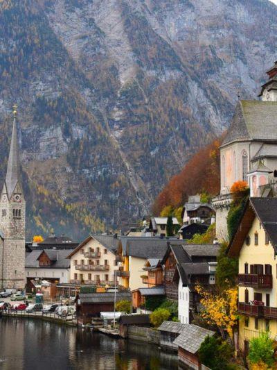 europe | Bucket List Group Travel