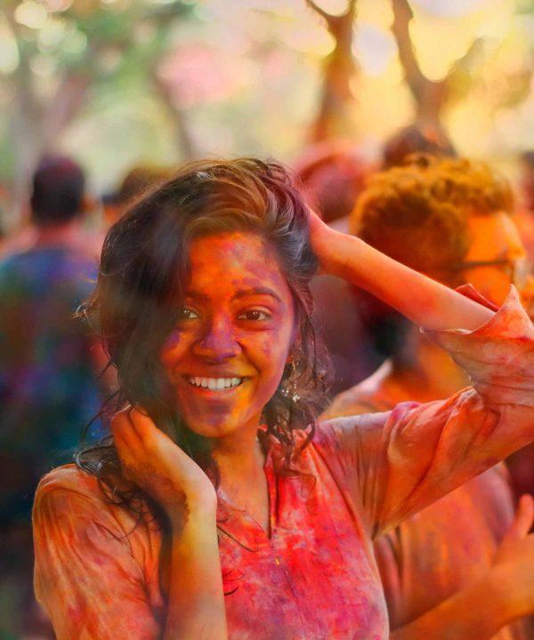 holi-festival | Bucket List Group Travel