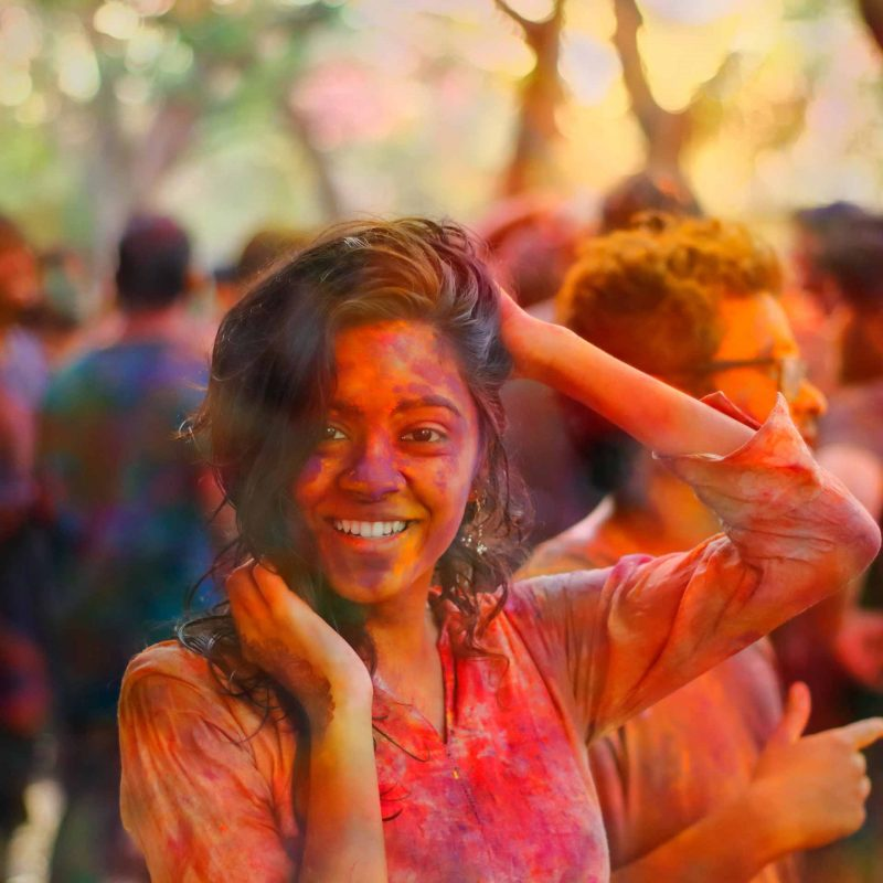 holi-festival | Bucket List Group Travel