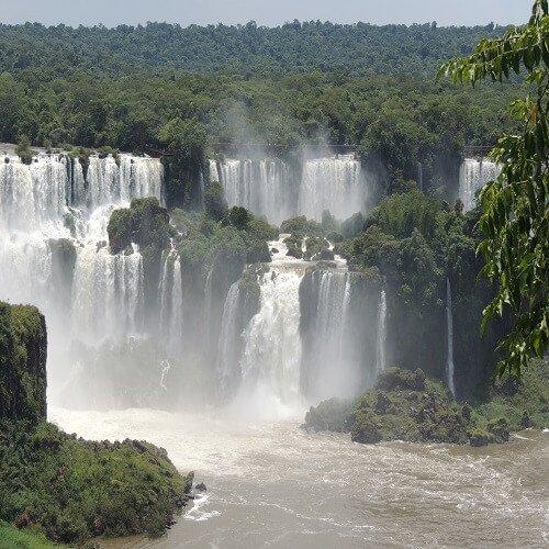 Iguazu Falls | Bucket List Group Travel