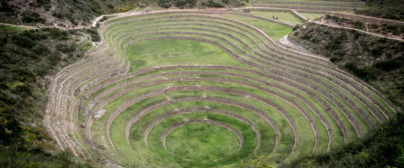 maras ruins peru | Bucket List Group Travel