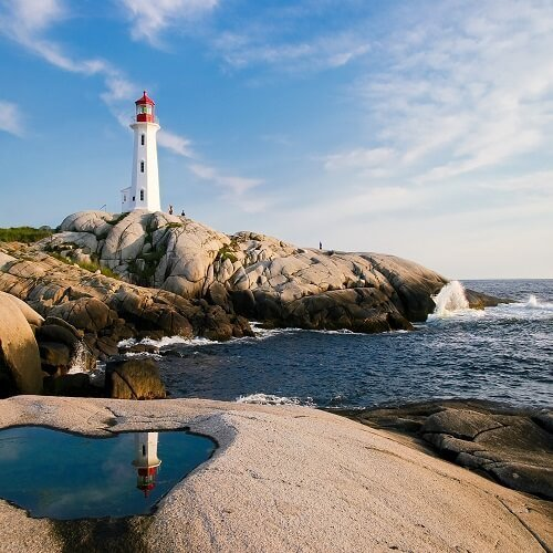 Nova Scotia | Bucket List Group Travel