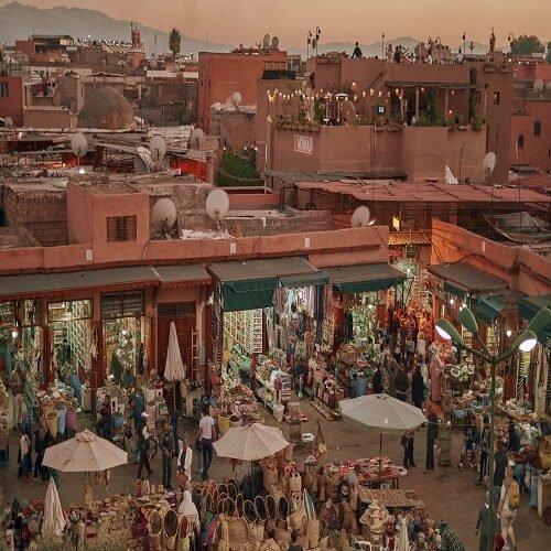marrakesh morocco | Bucket List Group Travel