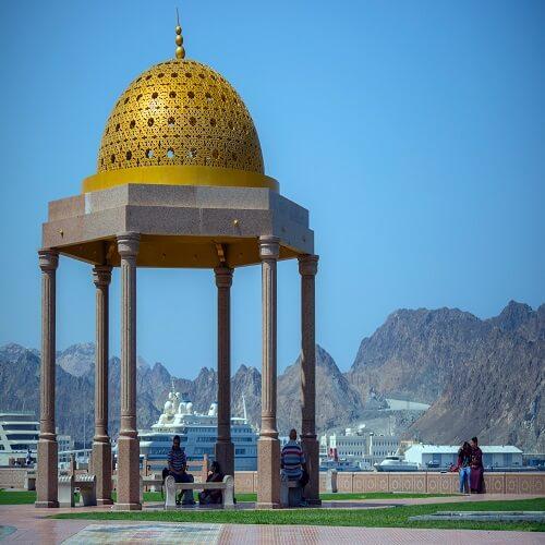 Muscat | Bucket List Group Travel