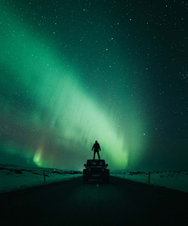 northern-lights | Bucket List Group Travel