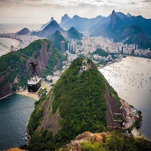 Rio de Janeiro | Bucket List Group Travel