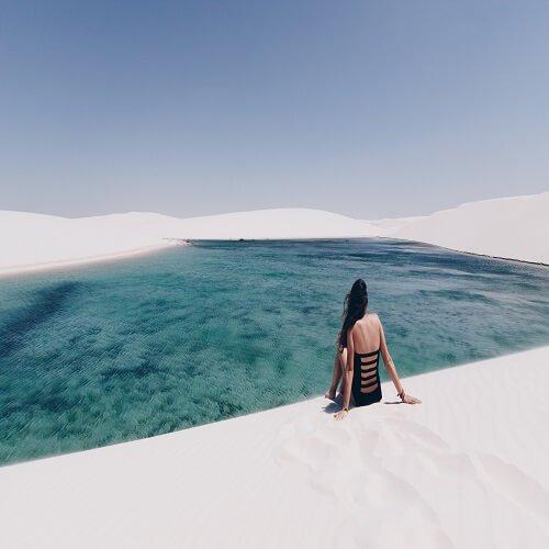 Sand Dune Lagoons | Bucket List Group Travel