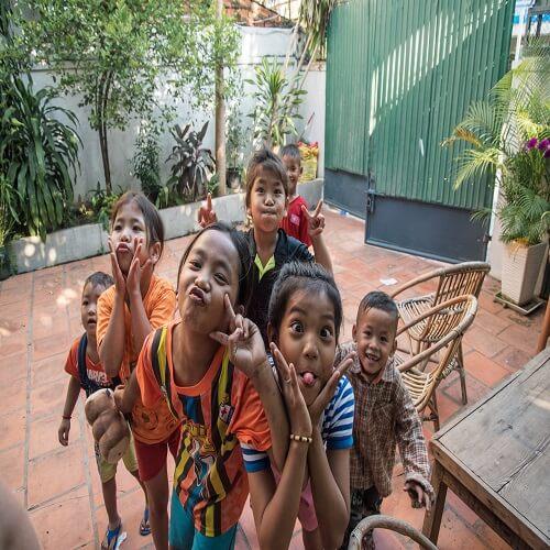 Phnom Penh | Bucket List Group Travel
