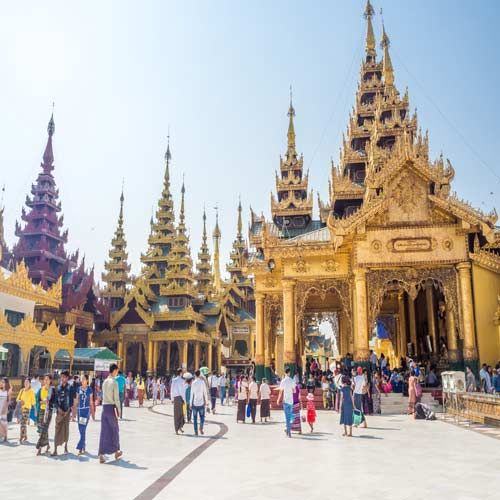 shwedagon-pagoda | Bucket List Group Travel