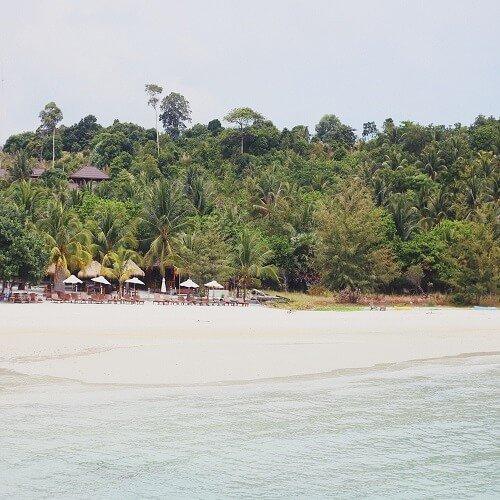 Koh Rong Samloem | Bucket List Group Travel