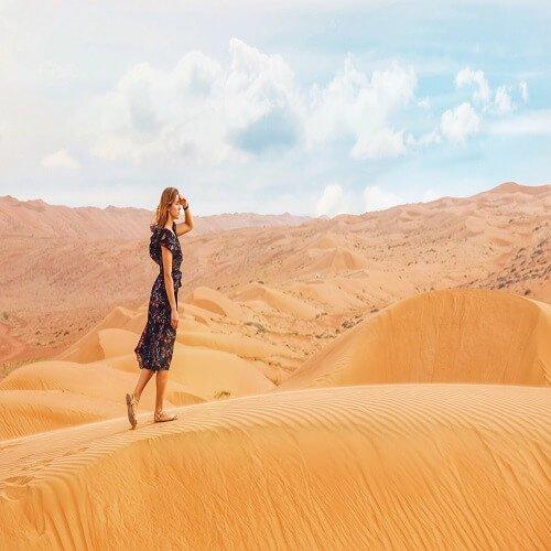 Wahiba Sands | Bucket List Group Travel