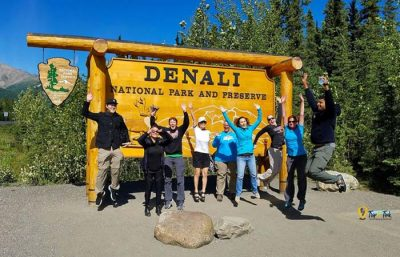 Denali Tour | Bucket List Group Travel