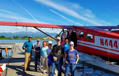 helicopter tour   Bucket List Group Travel