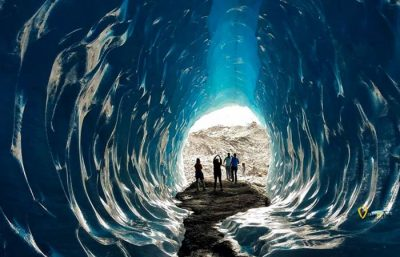 Ice Cave Tour   Bucket List Group Travel