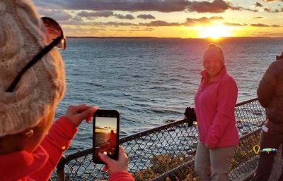 Sunset | Bucket List Group Travel