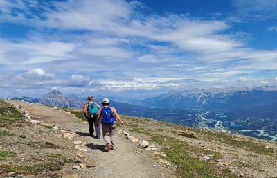 Hill Trekking Tour | Bucket List Group Travel