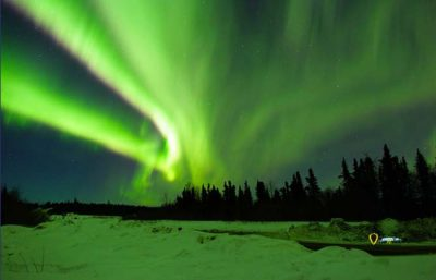 northern lights | Bucket List Group Travel