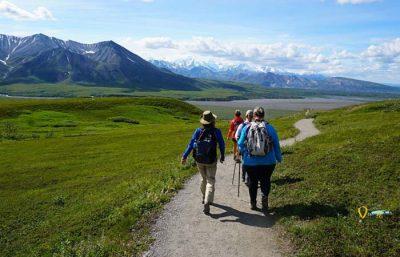 Solo Trekking   Bucket List Group Travel