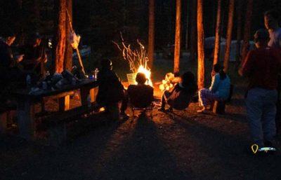 Bon Fire | Bucket List Group Travel