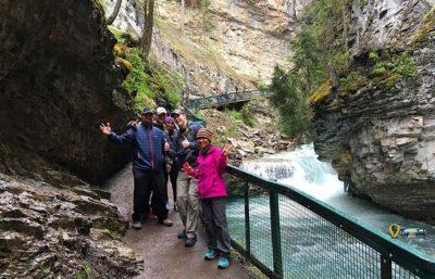 hiking and trekking tours