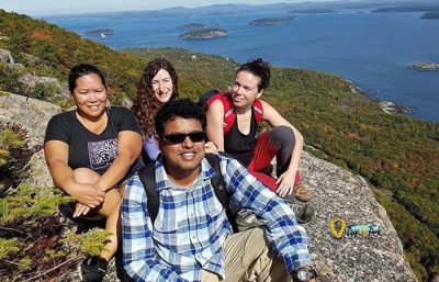acadia | Bucket List Group Travel