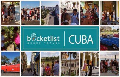 Cuba | Bucket List Group Travel