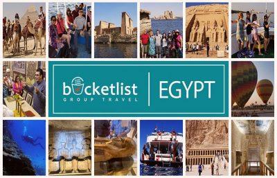 Egypt | Bucket List Group Travel