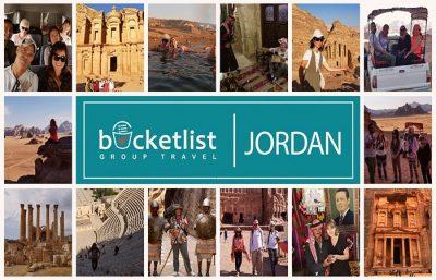 Jordan | Bucket List Group Travel