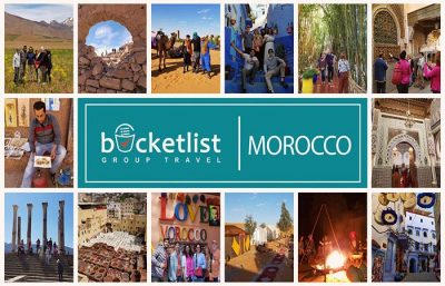 Morocco | Bucket List Group Travel