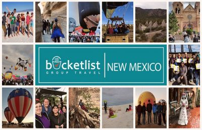 New Mexico | Bucket List Group Travel