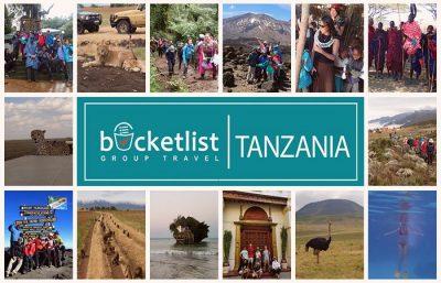 Tanzania | Bucket List Group Travel