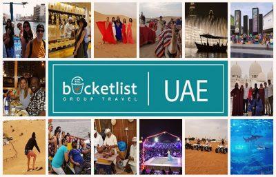 UAE | Bucket List Group Travel