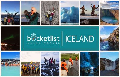 Iceland | Bucket List Group Travel